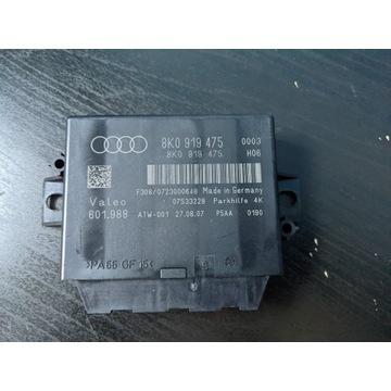 Modul PDC do AUDI A4 B8 A5 8T 8K0919475