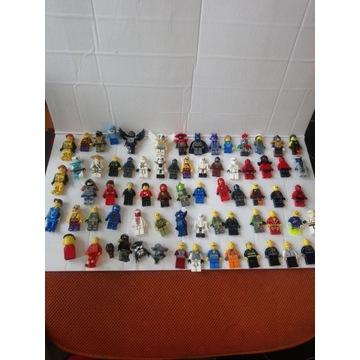 Lego Figurki 68 szt