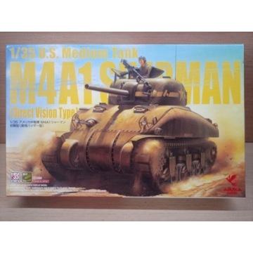 ASUKA Sherman M4A1 DV ERLY