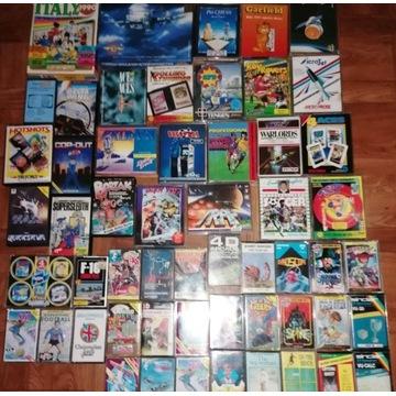 ZX Spectrum - gry oryginalne