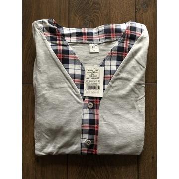 Piżama męska bawełniana Dobranocka XL