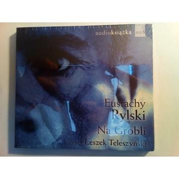 Na Grobli - Audiobook