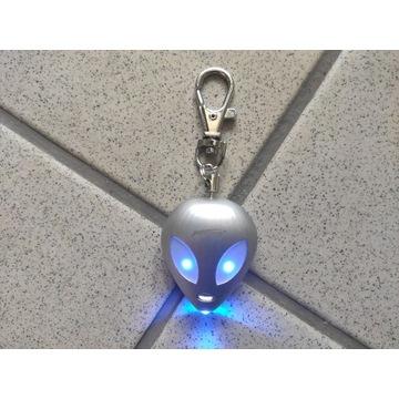 """BRELOK """"UFO"""" LED LENSER"""