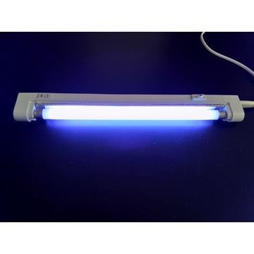 Lampa UV-C 16W, bakteriobójcza niszczy wirusy!!!