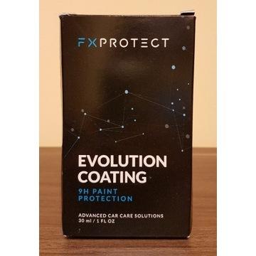 Fx Protect Evolution 30ml powłoka ceramiczna auto