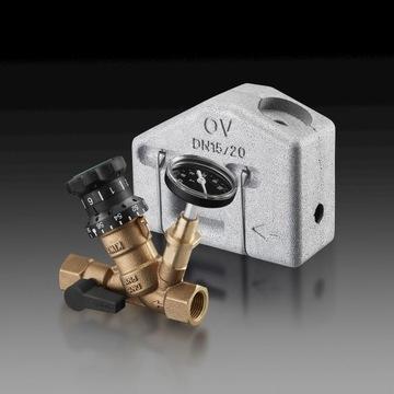 OVENTROP Aquastrom VT zawór termostatyczny !!!