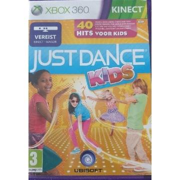 Just Dance Kids Xbox 360