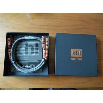 Interkonekt KBL Sound Zodiac 1m RCA OUTLET