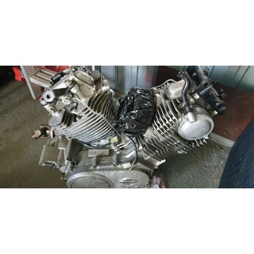 Silnik Yamaha Virago700