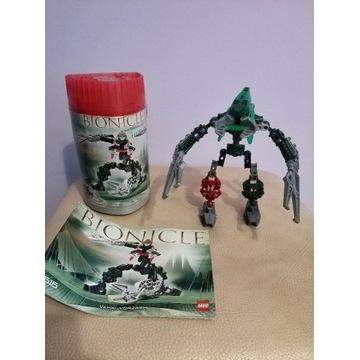 LEGO BIONICLE Vahki Vorzakh/Nuurakh 8614/8616