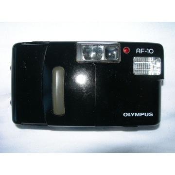 OLYMPUS AF-10 obiektyw 1:3,5 35 mm