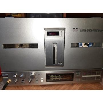AKAI GX-77 super magnetofon sprawny!!