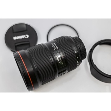 Canon EF 16-35 2.8 III USM L