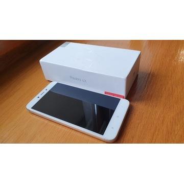 Xiaomi Redmi 4X 3 GB / 32 GB różowe złoto