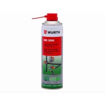 HHS 2000 WURTH smar penetrujący 500 ml