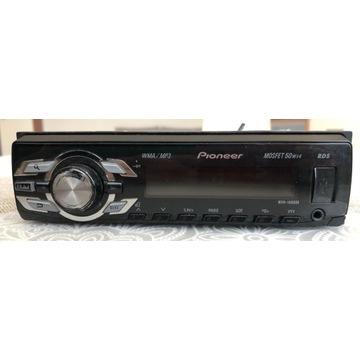 Radio samochodowe PIOONER MVH-1400UB