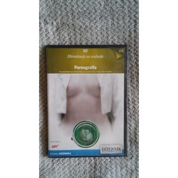 Pornografia - Jan Jakub Kolski - DVD