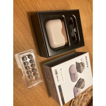 Słuchawki Sony WF-1000XM3 ANC