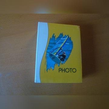 album na zdjęcia 10x5