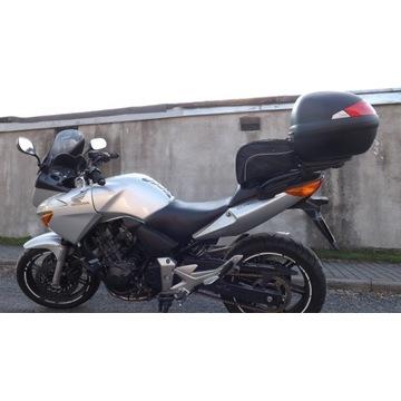 HONDA CBF 600 SZOSOWO T