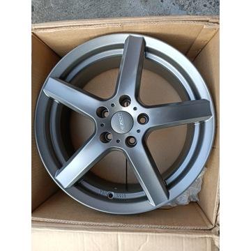 Felgi aluminiowe DEZENT 17x112x5 - Mercedes
