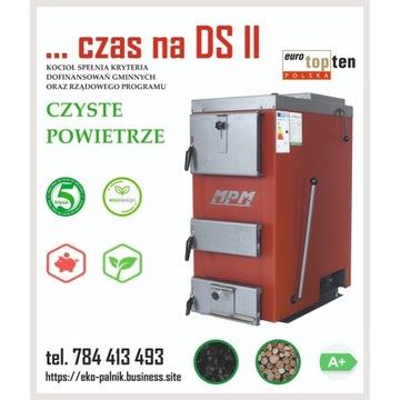 MPM DS II [14 kW] 5 KLASA & ECODESIGN