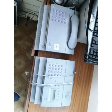 Fax x 2