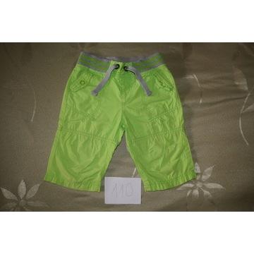 Spodenki spodnie krótk szorty bermudy Coolclub 110