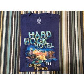 Koszulka damska Hard Rock Caffer r. XXL