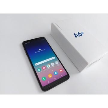 Samsung Galaxy A6+ SM-A605FN 32 G Dual Sim