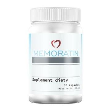 Memoratin - pamięć i koncentracja