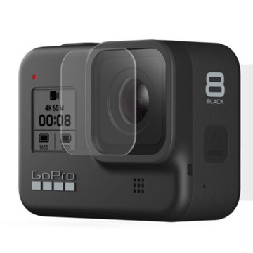 Tempered Glass GoPro