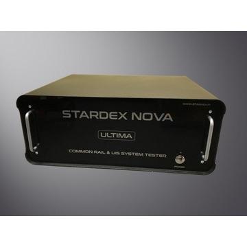 Stardex nova ultima probierczy wtryskiwaczy kody