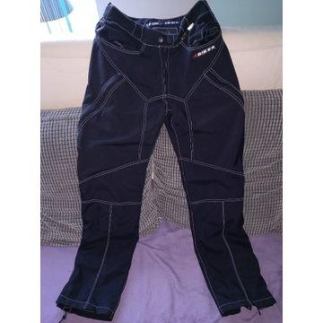 Spodnie motocyklowe damskie 4Biker - rozmiar M