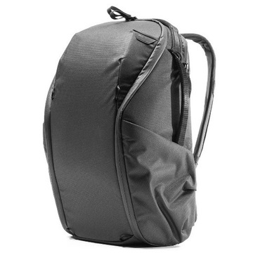 Peak Design Everyday Backpack 20L Zip Czarn