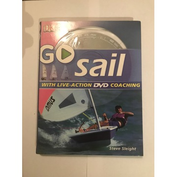 Go sail with live action DVD coaching