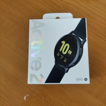 Smartwatch Samsung Galaxy Watch Active 2 czarny !!