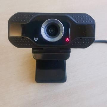 Kamera internetowa do lekcji PC laptop FULL HD