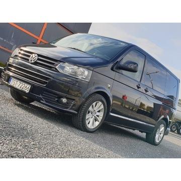 Volkswagen Multivan / Highline / FV 23% / Zadbany