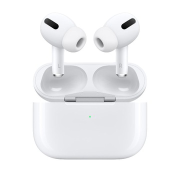 Sluchawki Apple AirPods Pro White ORGINALNE