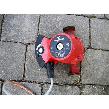Pompa obiegowa Grundfos używana sprawna