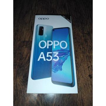 Telefon OPPO A53 ! Nowy nie używany 4/128gb!!
