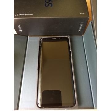 Samsung s9 plus black 64gb Gwarancje 24 miesiące