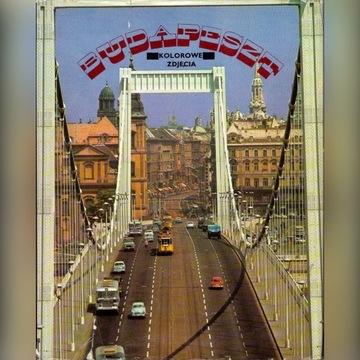 Budapeszt - album fotograficzny