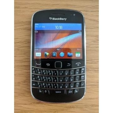 BlackBerry 9900 Bold + micoSD 1GB