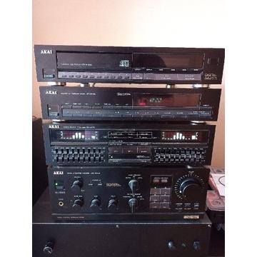 Zestaw Audio Akai Clarity Compo Digital Am-93