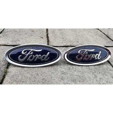 Emblemat logo znaczek Ford Mondeo mk5 C-Max
