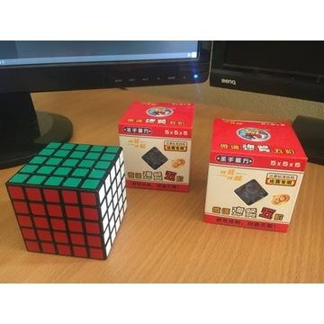 Kostka 5x5x5 ShengShou łamigłówka gra logiczna