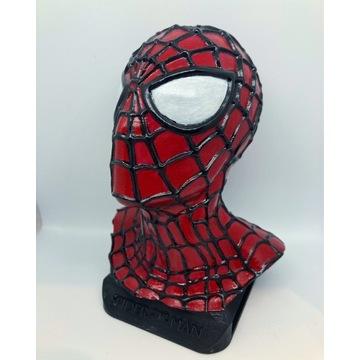 Spider Man figurka do malowania Druk 3D