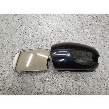 Obudowa i wkład lusterka lewy Mercedes C W203 C768